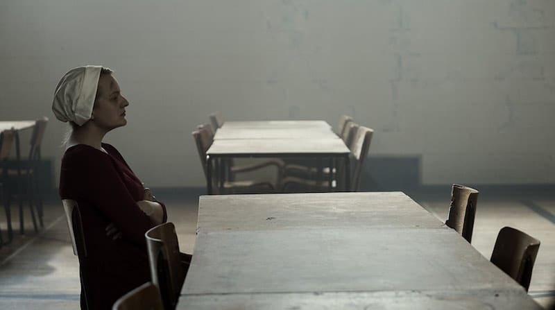 Review: The Handmaid's Tale, season 2