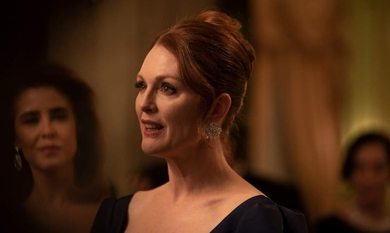 Julianne Moore in Bel Canto