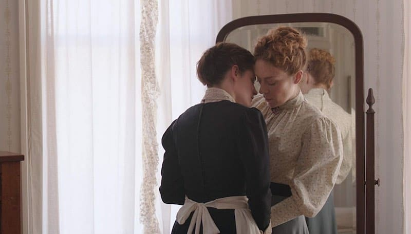 Watch This: Trailer for Lizzie: The Lizzie Borden Story