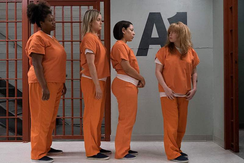 Six Years of Thoughts on Orange is the New Black