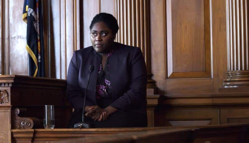 Danielle Brooks in Orange is the New Black