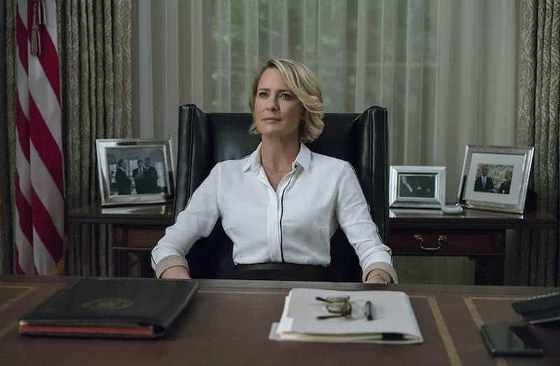 Watch This: Trailer for House of Cards, the final season