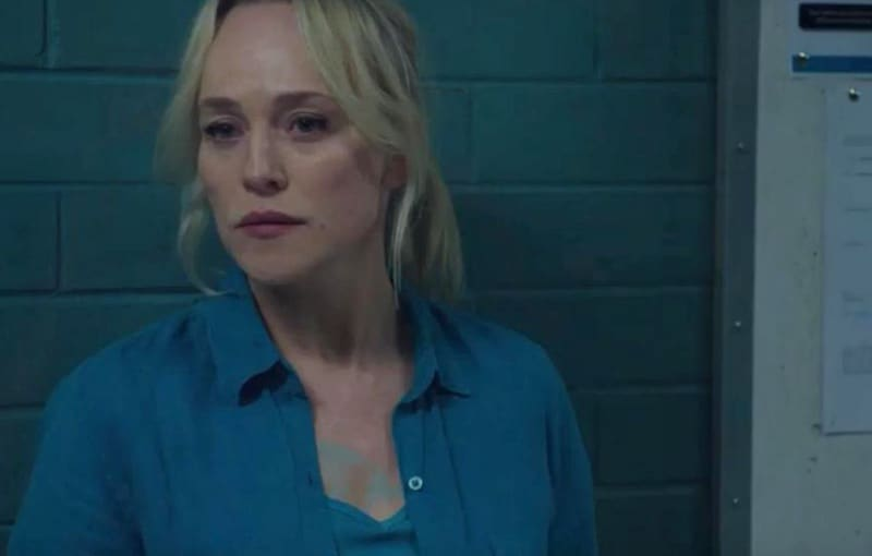Susie Porter in Wentworth
