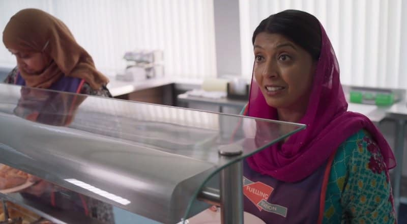 Sunetra Sarker in Ackley Bridge