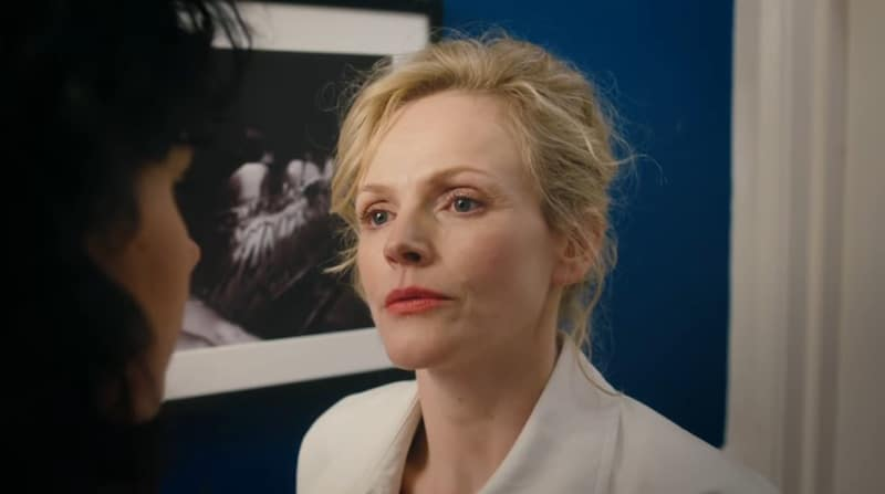 Maxine Peake in The Bisexual