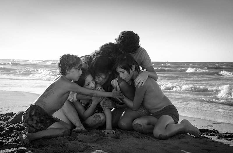 Review: Roma