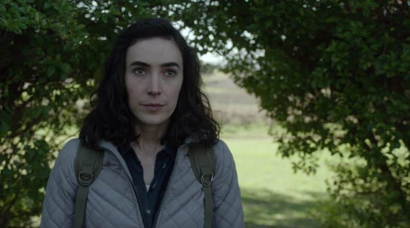Geraldine Hakewill in Wanted