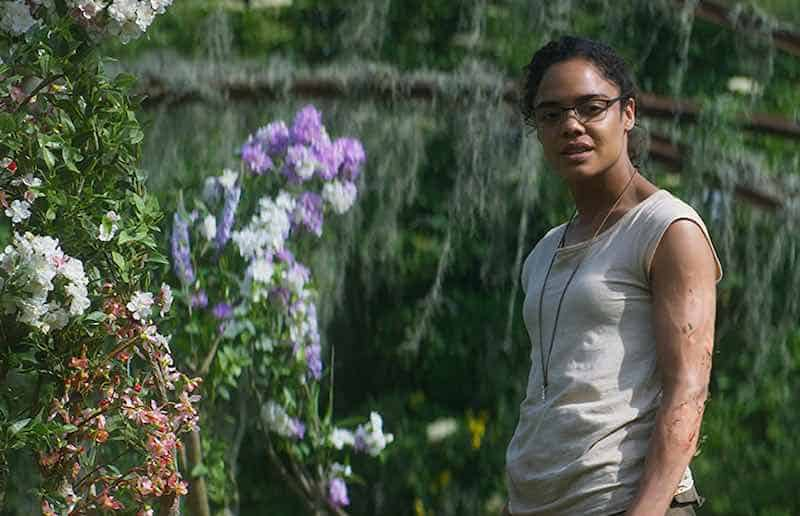 Tessa Thompson in Annihilation