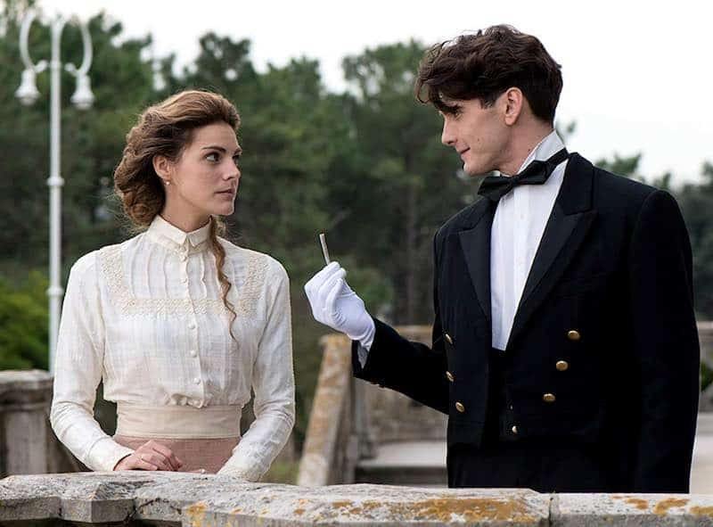 Review: Grand Hotel (Gran Hotel) season 3
