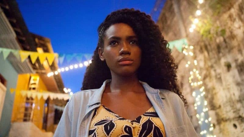 Review: Always a Witch (Siempre Bruja)