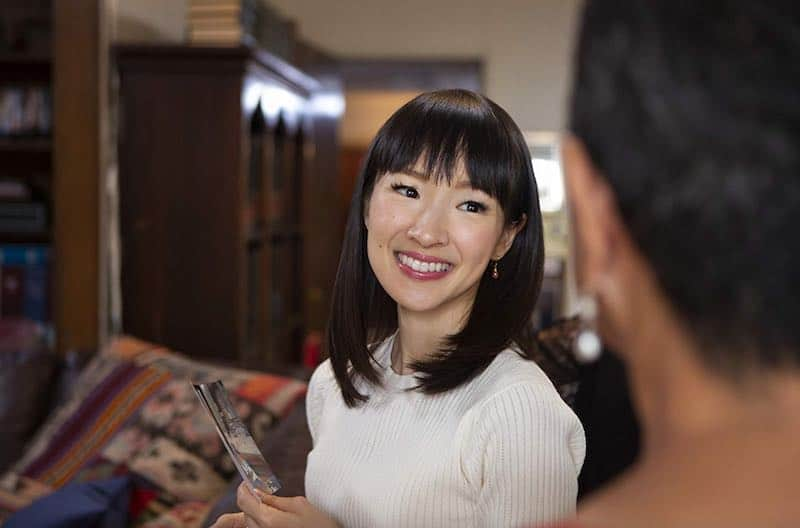 Review: Tidying Up with Marie Kondo