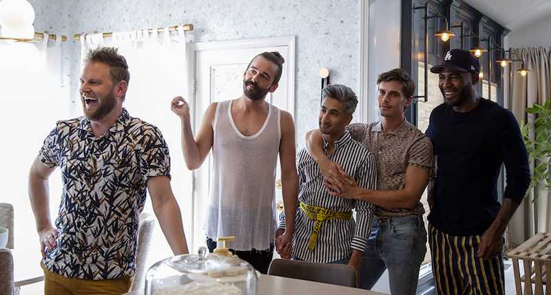 Review: Queer Eye, season 3