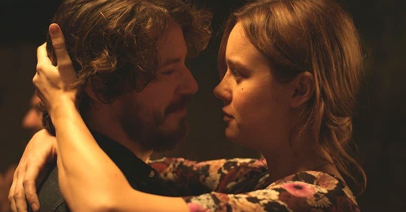 John Gallagher Jr. and Brie Larson in Short Term 12