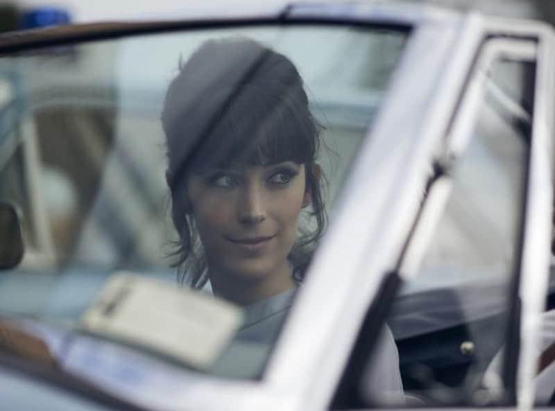 Geraldine Hakewill in Miss Fishers Modern Murder Mysteries