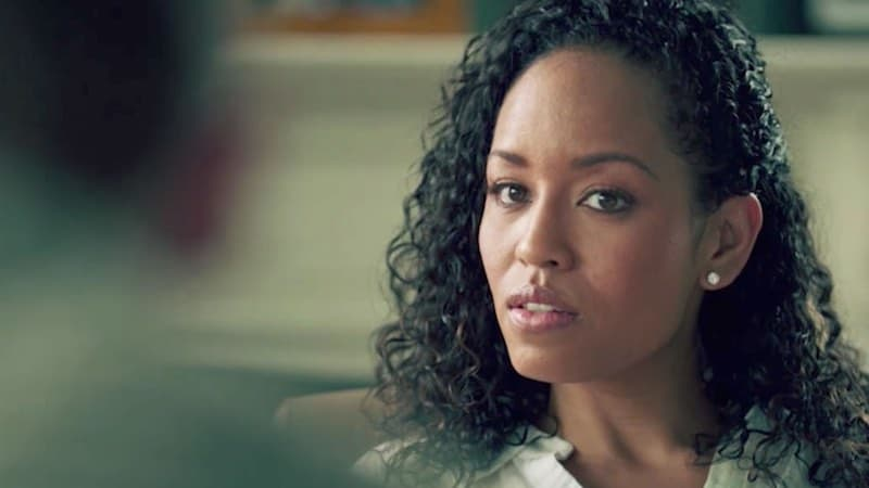 Dawn-Lyen Gardner in Queen Sugar