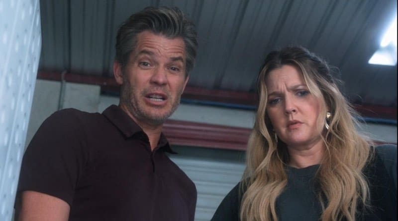 Review: Santa Clarita Diet, season 3
