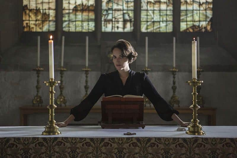 Review: Fleabag, season 2