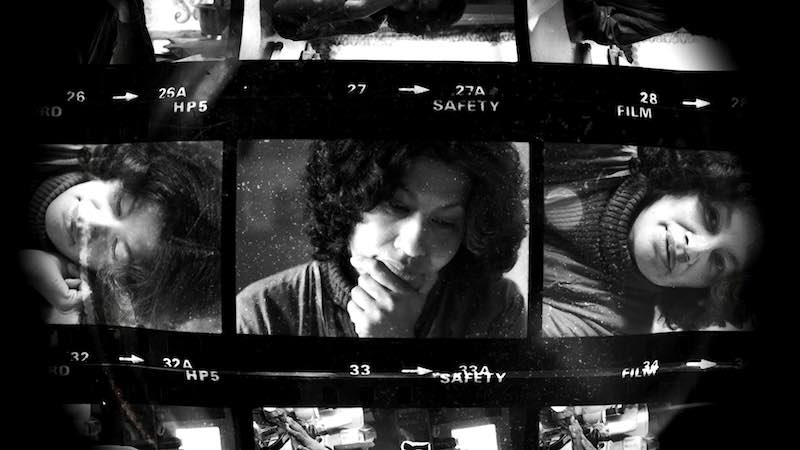 Merata Mita film clips from Merata: How Mum Decolonized the Screen