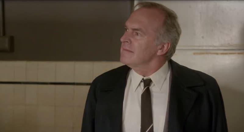 Greg Stone in Ms Fisher's Modern Murder Mysteries