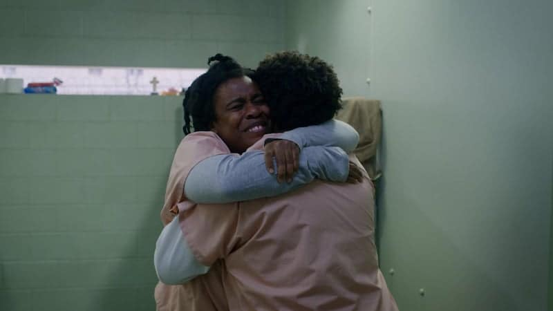 Early photos and fun from Orange is the New Black, season 7