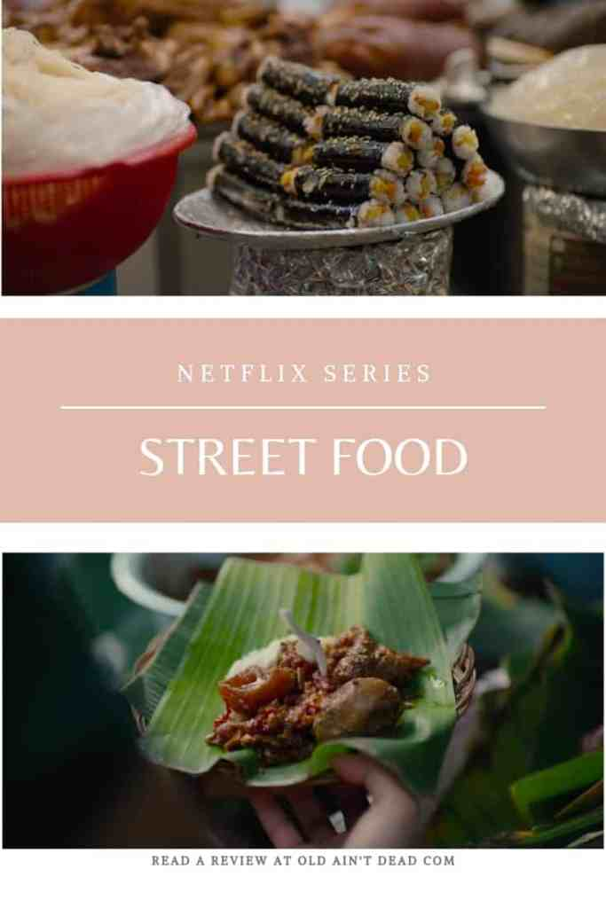 Street Food image for Pinterest