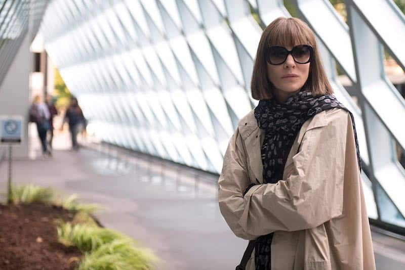 Watch This: Trailer for Where'd You Go, Bernadette?