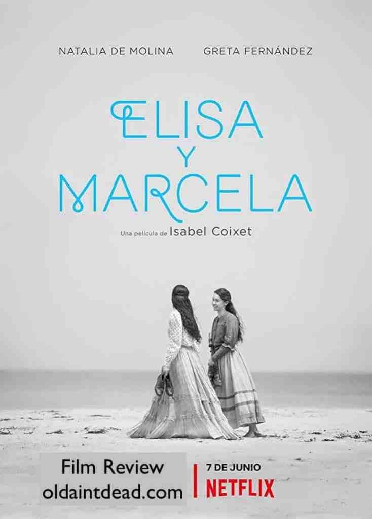 Poster for Elisa y Marcela