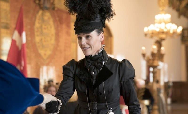 Suranne Jones in Gentleman Jack