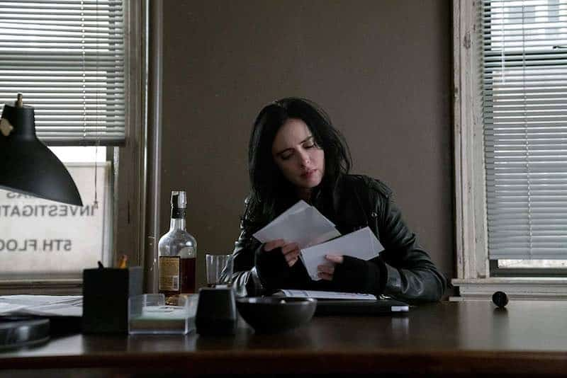 Review: Jessica Jones, season 3