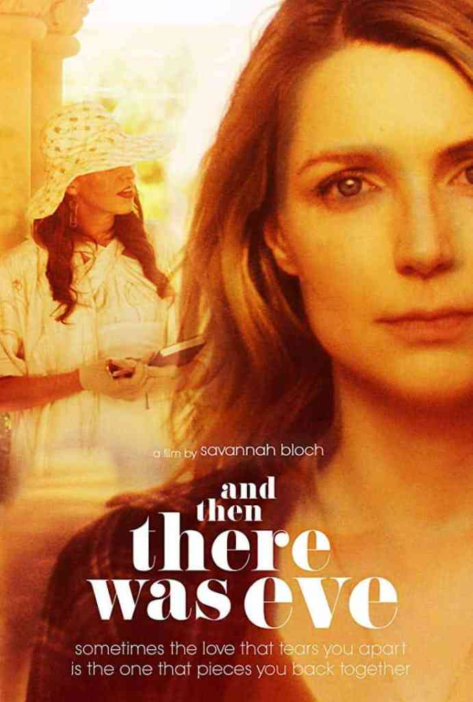 Poster for And Then There Was Eve