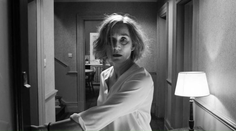 Kristin Scott Thomas in The Party