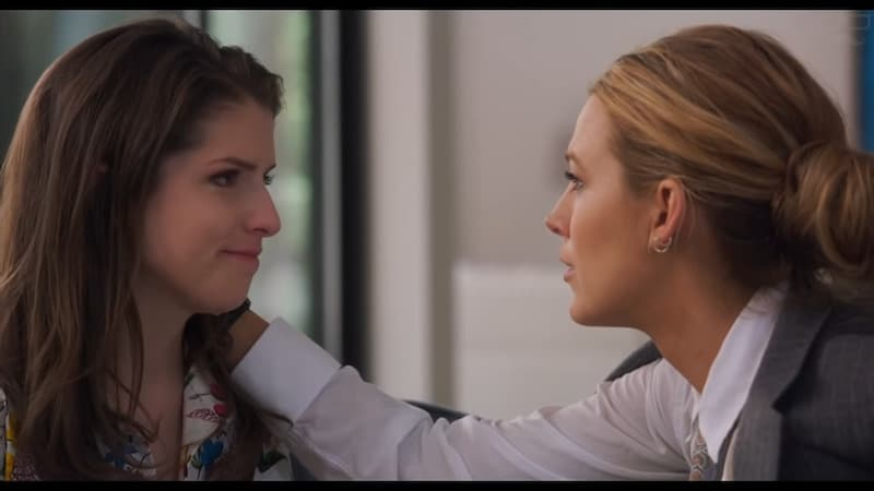 Review: A Simple Favor