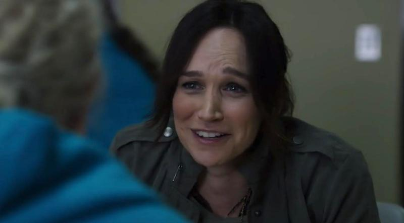 Nicole da Silva in Wentworth