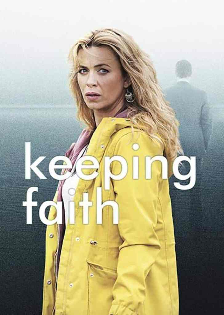 The Keeping Faith poster