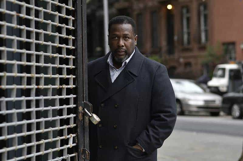 Wendell Pierce in One Last Thing
