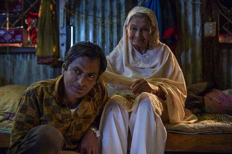Farrukh Jaffar and Nawazuddin Siddiqui in Photograph