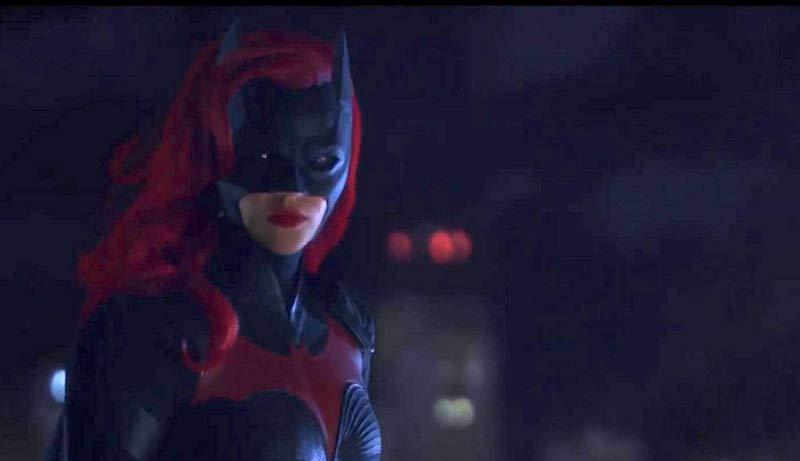 5 Reasons to Love Batwoman