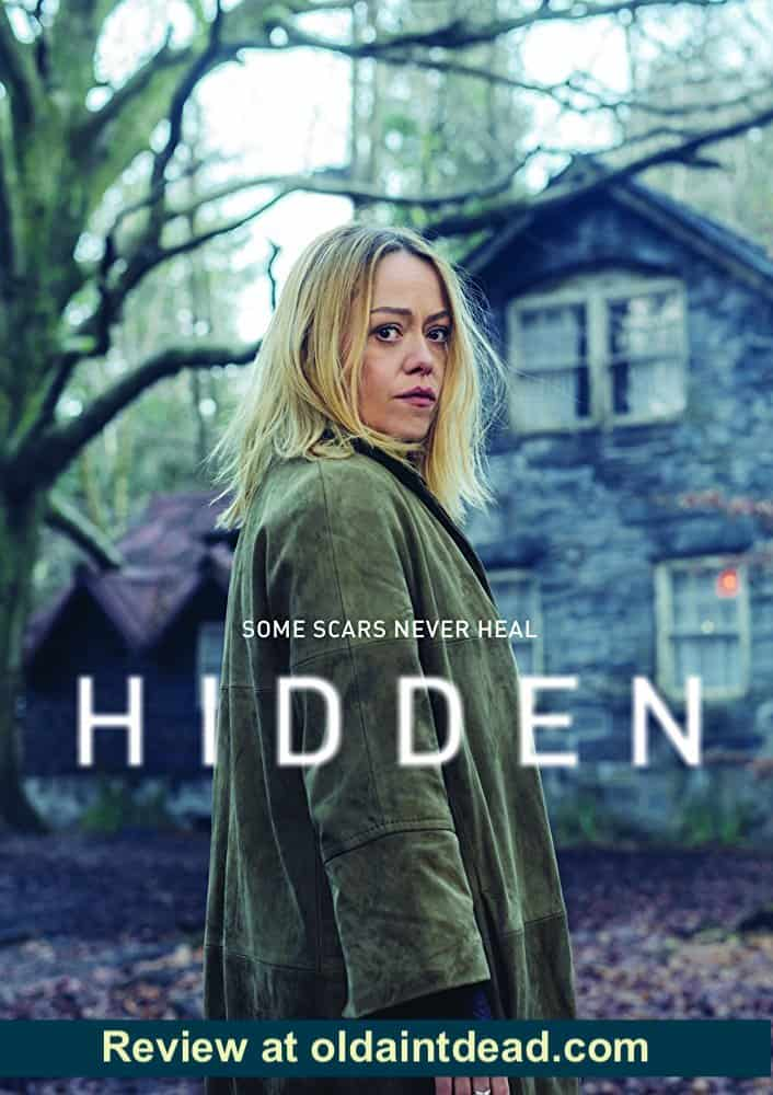 Poster for Hidden