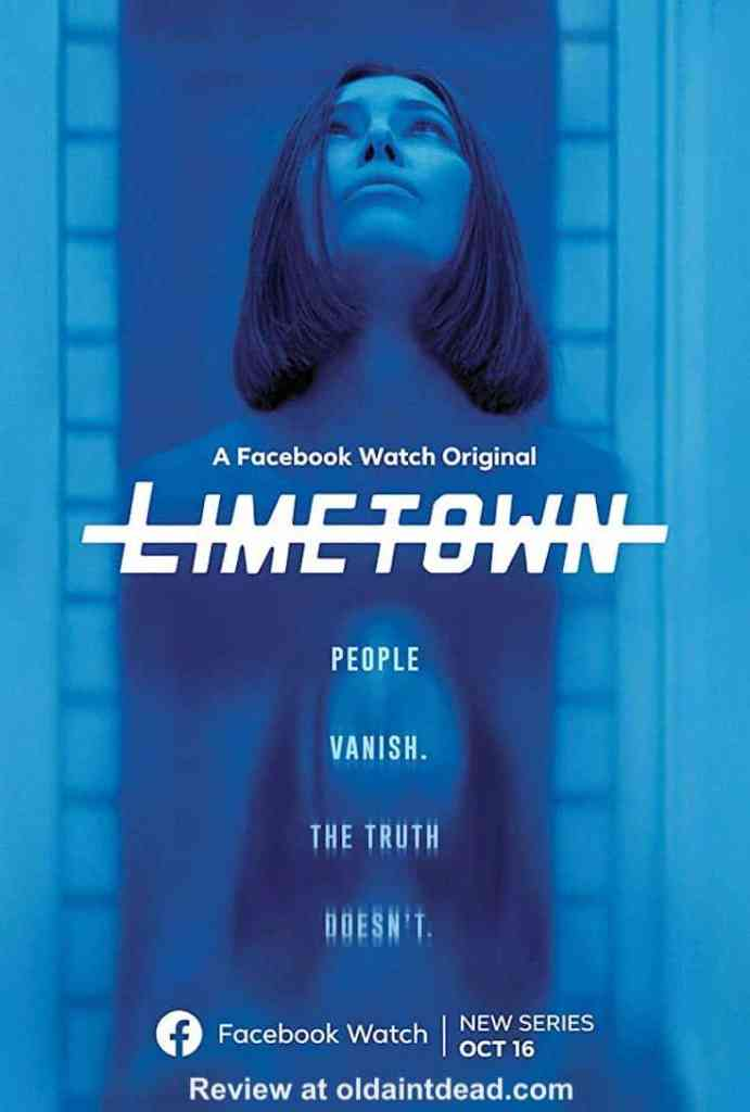 Poster for Limetown