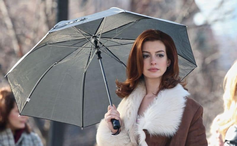 Anne Hathaway in Modern Love