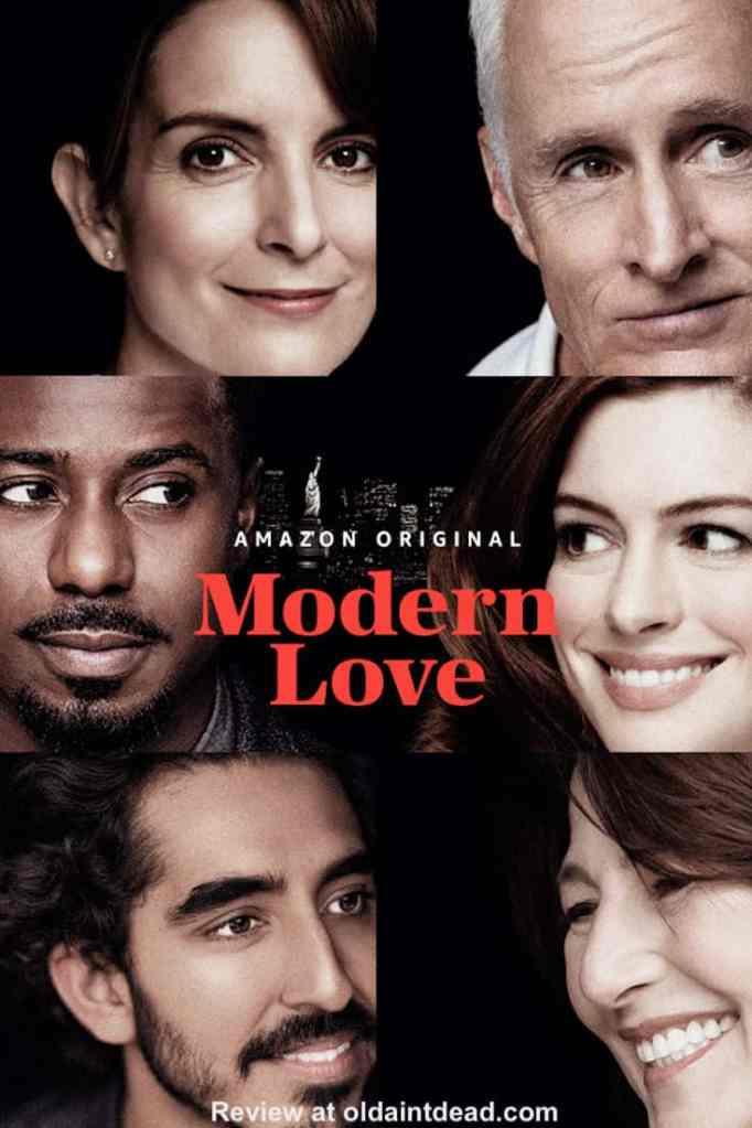 Poster for Modern Love