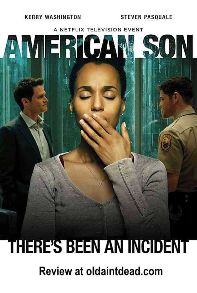 Poster for American Son