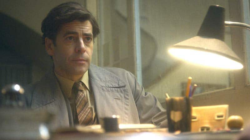 Eduardo Noriega in Heche