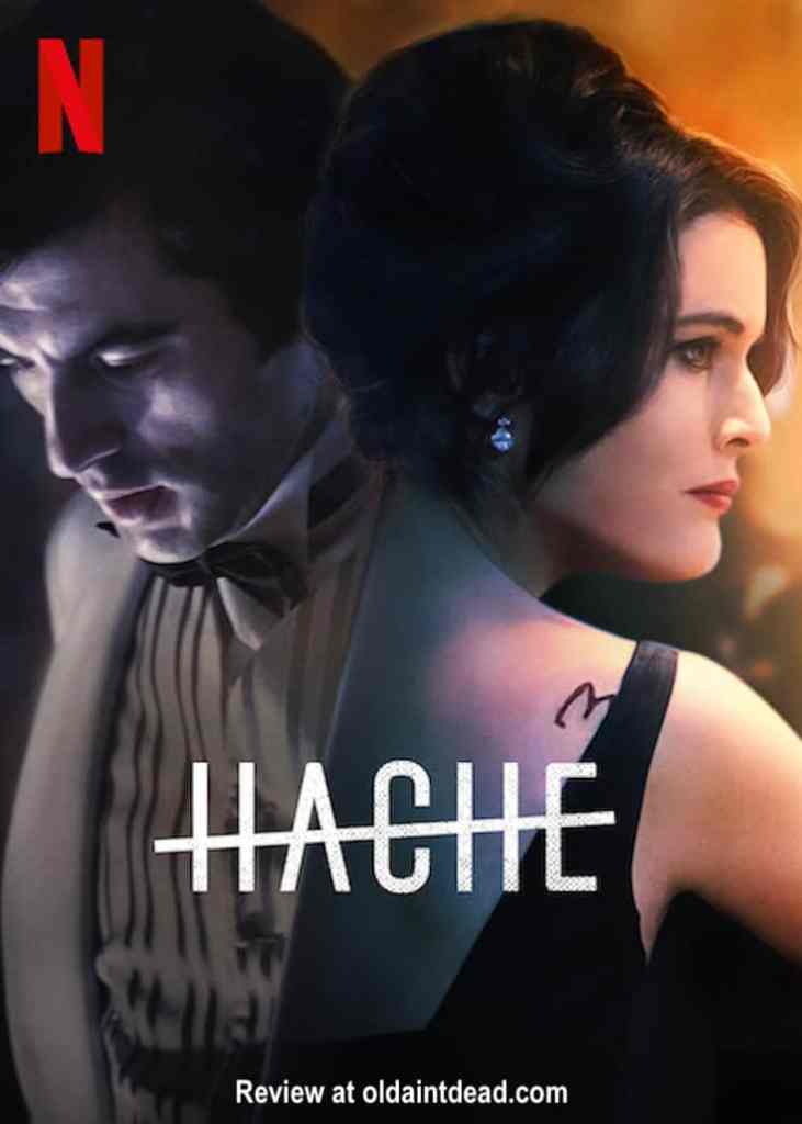 Poster for Hache