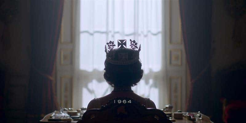 Review: The Crown, season 3