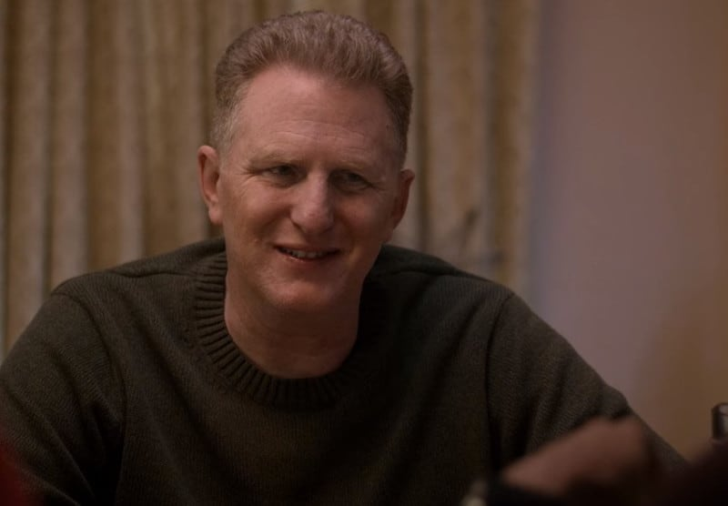 Michael Rapaport in Atypical