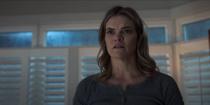 Missi Pyle in Impulse