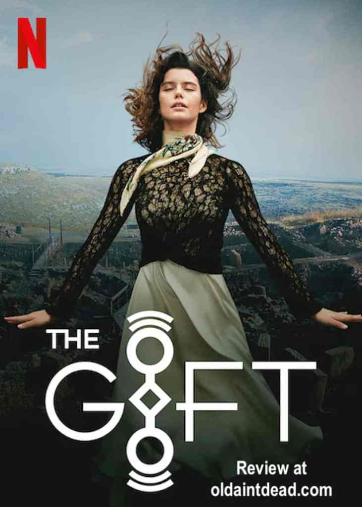 poster for The Gift (Atiye)