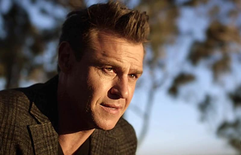 Rodger Corser in The Heart Guy (Doctor Doctor)