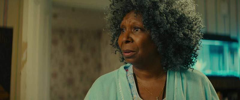 Whoopi Goldberg in Furlough